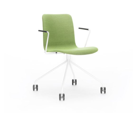 Martela Oyj,Office Chairs,chair,furniture,green,line,office chair,product