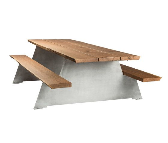 CASSECROUTE,Outdoor Furniture,desk,furniture,outdoor table,plywood,table,wood
