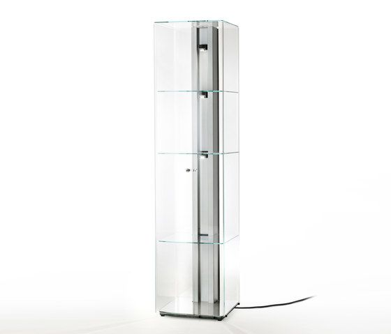 Glas Italia,Bookcases & Shelves,cylinder