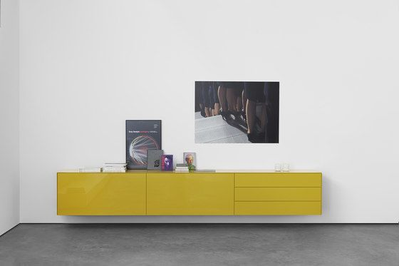 furniture,interior design,material property,room,sideboard,yellow