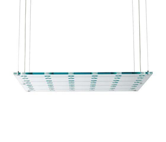Fabbian,Pendant Lights,turquoise