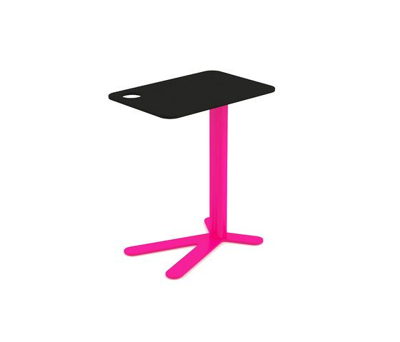 Loook Industries,Coffee & Side Tables,furniture,magenta,material property,outdoor table,pink,table,violet