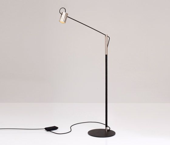 KOMOT,Floor Lamps,floor,lamp,light,light fixture,lighting,microphone stand