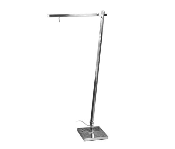 K.B. Form,Floor Lamps,light fixture,microphone stand