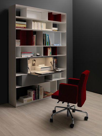Müller Möbelfabrikation,Bookcases & Shelves,bookcase,building,computer desk,desk,floor,furniture,interior design,material property,office chair,room,shelf,shelving,table