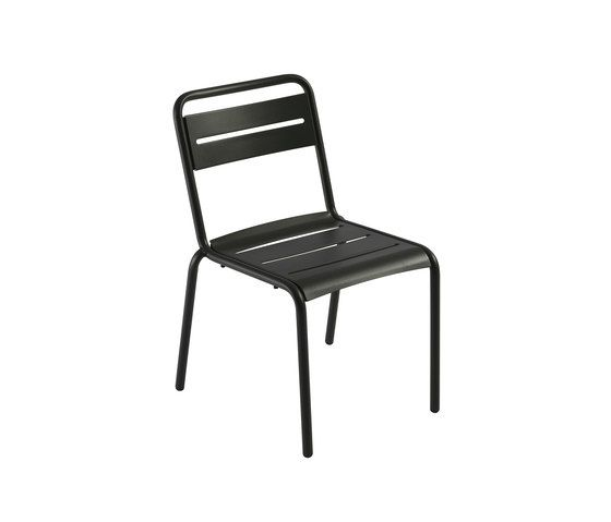 Aluminium 20,EMU,Outdoor Chairs,chair,furniture,outdoor furniture