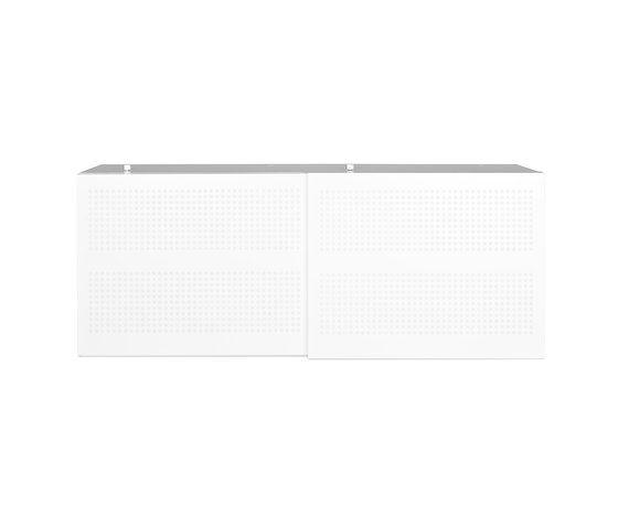 Lensvelt,Cabinets & Sideboards,rectangle,white