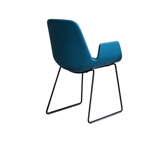 Tonon,Dining Chairs,azure,chair,design,furniture,line,turquoise