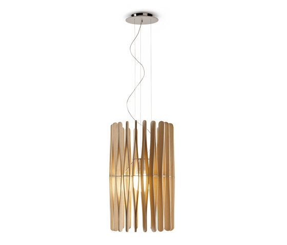 Stick F23 A02 69 By Fabbian Pendant Lights By Fabbian