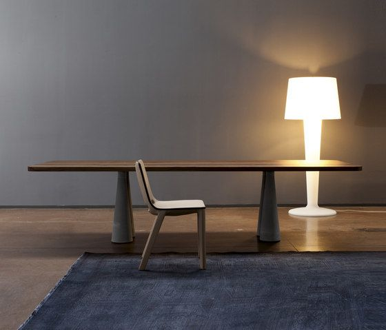 Bonaldo,Dining Tables,coffee table,design,desk,floor,furniture,interior design,lamp,light,light fixture,lighting,room,table,wall,wood