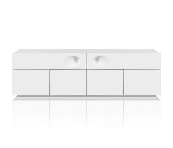 GAEAforms,Cabinets & Sideboards,chest of drawers,drawer,furniture,rectangle,sideboard,table,white