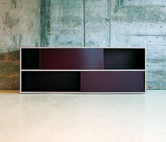 MORGEN,Cabinets & Sideboards,furniture,line,material property,rectangle,shelf,shelving,sideboard,table,wall