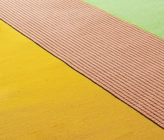 DUM,Rugs,line,yellow