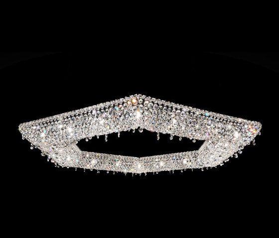 Manooi,Chandeliers,ceiling fixture,diamond,fashion accessory,hair accessory,headpiece,jewellery,lighting