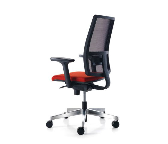 Quinti Sedute,Office Chairs,armrest,chair,furniture,line,material property,office chair,plastic,product