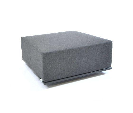Fischer Möbel,Footstools,rectangle