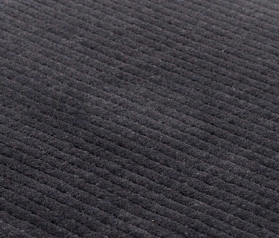 kymo,Rugs,black,grey,pattern,textile,wool,woolen