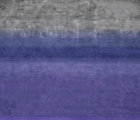 Henzel Studio,Rugs,atmosphere,blue,lavender,lilac,purple,sky,violet