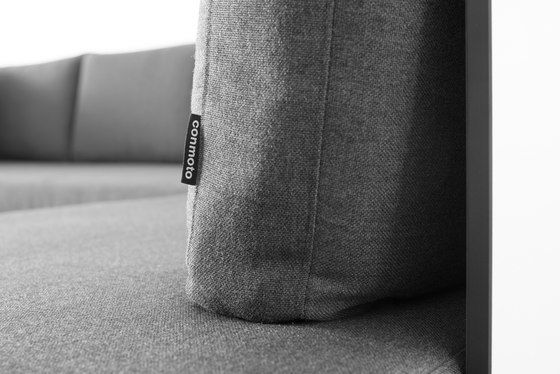 Conmoto,Cushions,black,black-and-white,monochrome,white