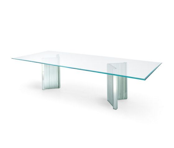 Gallotti&Radice,Office Tables & Desks,coffee table,desk,furniture,glass,rectangle,table,turquoise