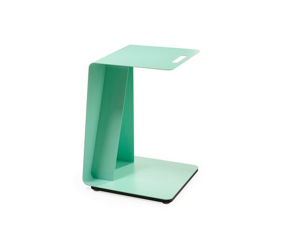 Lande,Coffee & Side Tables,end table,furniture,green,table,turquoise