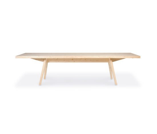 Designarchiv,Dining Tables,coffee table,furniture,outdoor table,plywood,rectangle,table