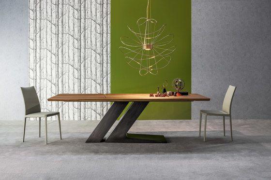 Bonaldo,Dining Tables,dining room,floor,furniture,interior design,room,table,wood