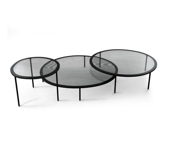 Gallotti&Radice,Coffee & Side Tables,coffee table,furniture,oval,table