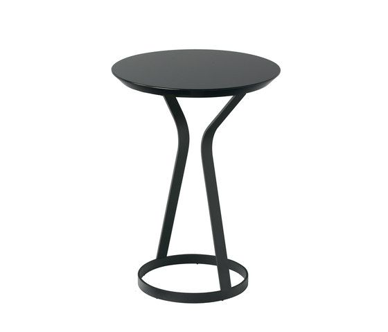 Christine Kröncke,Coffee & Side Tables,bar stool,end table,furniture,outdoor table,stool,table