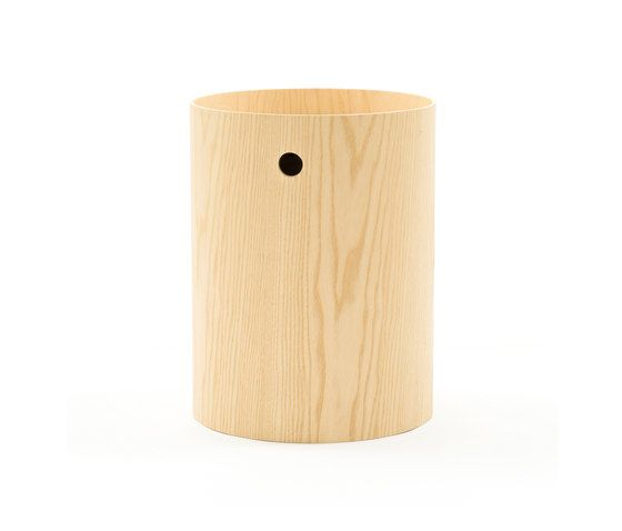 Discipline,Coffee & Side Tables,beige,cylinder,wood