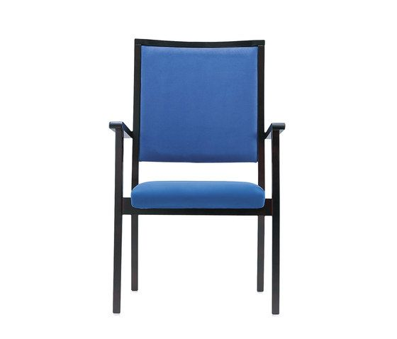 BRUNE,Office Chairs,armrest,chair,cobalt blue,electric blue,furniture,outdoor furniture