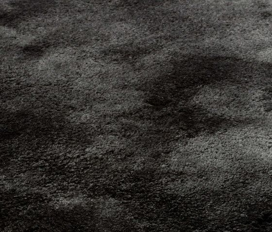 Miinu,Rugs,black,black-and-white,fur,grey