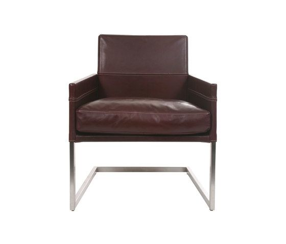 KFF,Lounge Chairs,chair,furniture,leather