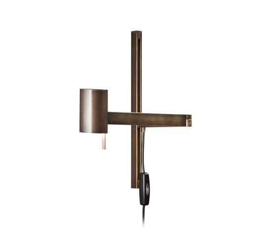Christine Kröncke,Wall Lights,cross,light fixture,lighting