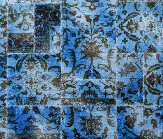kymo,Rugs,blue,cobalt blue,pattern,textile