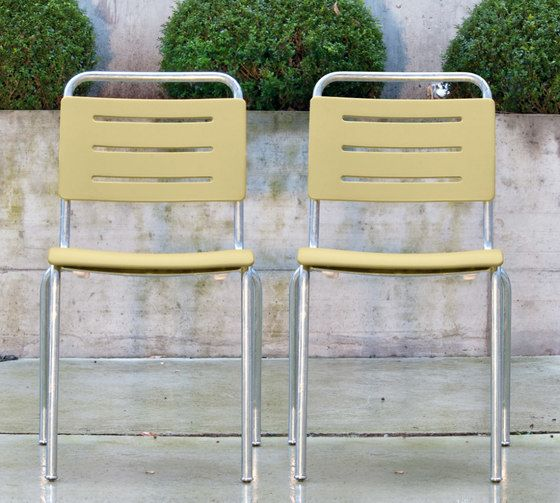 Atelier Alinea,Dining Chairs,chair,furniture,yellow