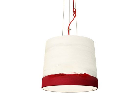 mammalampa,Pendant Lights,ceiling,ceiling fixture,light,light fixture,lighting,red