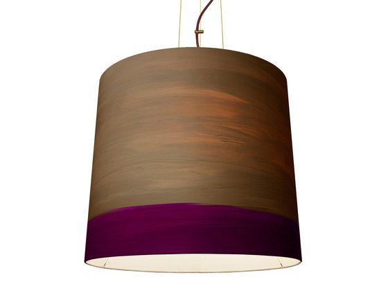 mammalampa,Pendant Lights,beige,ceiling,ceiling fixture,cylinder,lamp,lampshade,light fixture,lighting,lighting accessory,material property,purple,violet