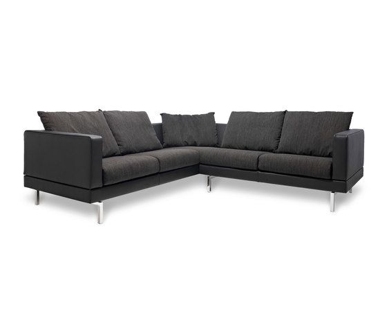Jori,Sofas,black,couch,furniture,leather,room,sofa bed,studio couch