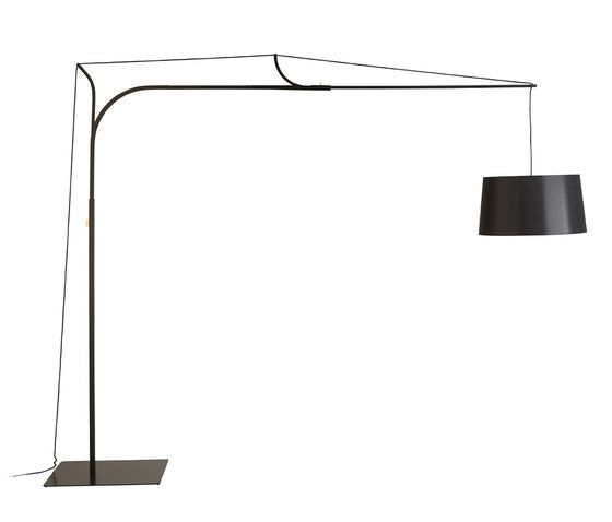 frauMaier.com,Floor Lamps,lamp,light fixture,lighting,rectangle,table