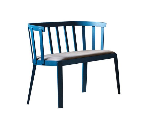 miniforms,Benches,chair,furniture,outdoor furniture,turquoise