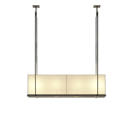 Kevin Reilly Collection,Pendant Lights,ceiling fixture,light fixture,lighting,rectangle