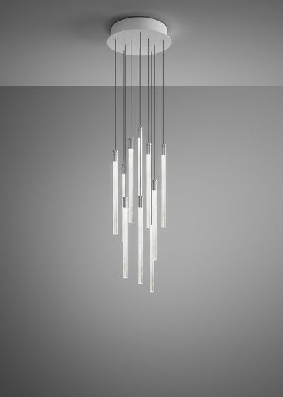 Fabbian,Pendant Lights,chime,light fixture,lighting
