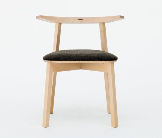 Karimoku New Standard,Dining Chairs,chair,furniture,stool,table,wood