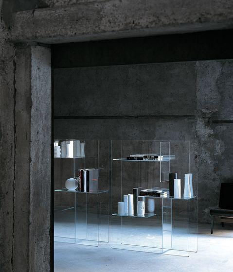 Glas Italia,Bookcases & Shelves,architecture,concrete,line,room,wall