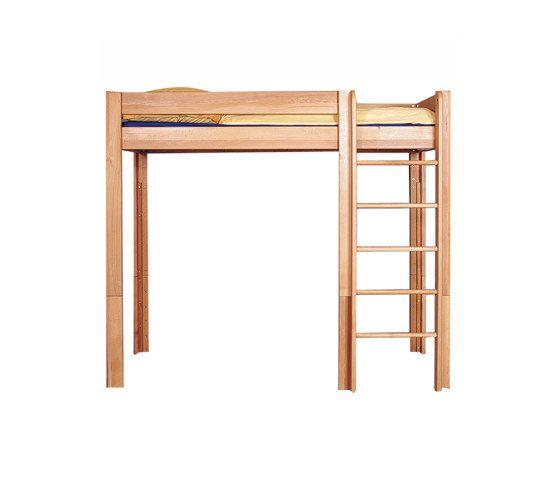 De Breuyn,Beds,desk,furniture,table,wood