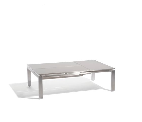Manutti,Coffee & Side Tables,coffee table,end table,furniture,outdoor table,rectangle,sofa tables,table