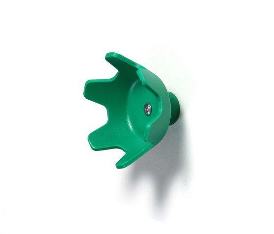 Inno,Hooks & Hangers,green