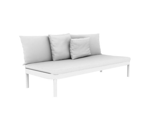 GANDIABLASCO,Outdoor Furniture,chair,couch,furniture,outdoor furniture,sofa bed,studio couch,table,white