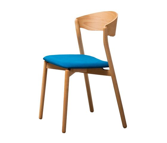 miniforms,Dining Chairs,chair,furniture,turquoise,wood